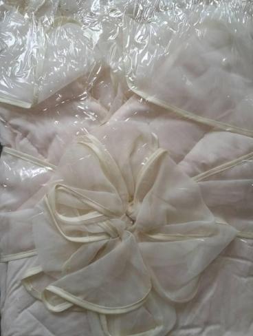 Конверт-одеяло на синтепоне