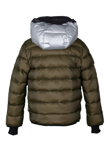 Куртка-пуховик, Orby кр.