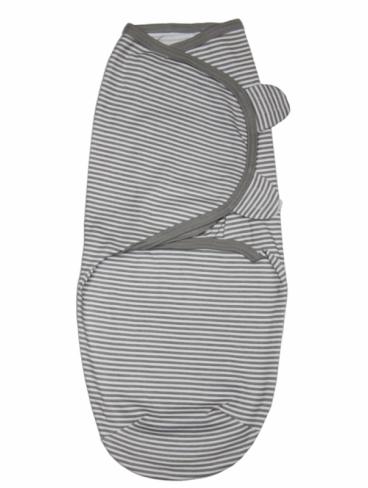 Пеленка-кокон (на липучке)