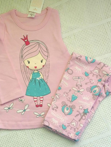 "Пижама ""Принцесса"""