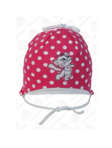 шапочка для девочки купить