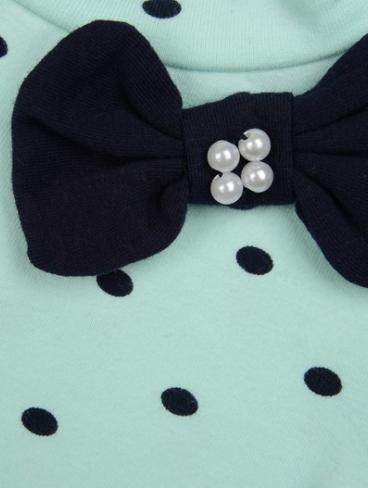 Блузка в горошек, Minii