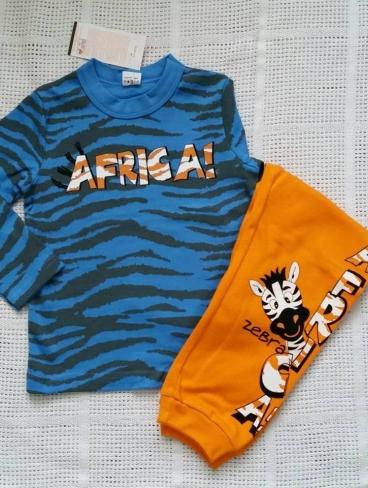 """Пижама """"Africa!"""""""