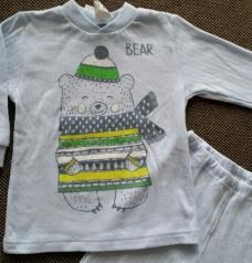 "Пижама ""Bear"""