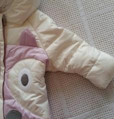 Комбинезон детский BOOM BY ORBY, роз.