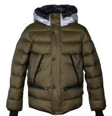 Куртка-пуховик, Orby
