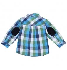 Рубашка для мальчика, Cherubino