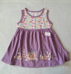 Платье для девочки минск