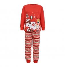 "Пижама ""Дед мороз и друзья"""