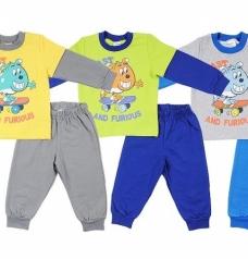 Одежда для дома, пижамы