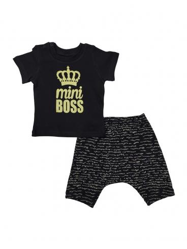 """Комплект """"Mini Boss"""", 2 пр."""
