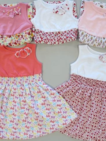 Красивые платья 4 умка