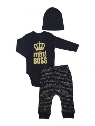 """Комплект """"Mini Boss"""", 3 пр."""