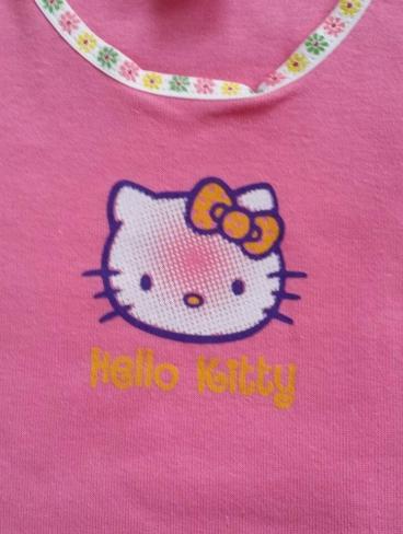 """Комплект """" Hello Kitty"""", Свитанак"""