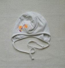 Осенняя шапка туту р.42-44 3-001953.