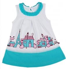 Платье 98-104 р., Умка+