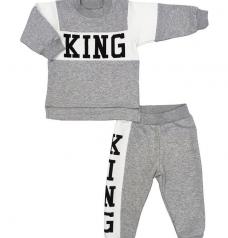 Стильный костюм спортивный для мальчика купить Беларусь