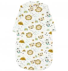 Спальный мешок (швы нар., с царапками)