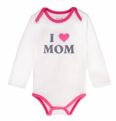 "Боди ""I love MOM"", 5.10.15."