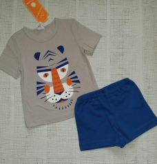 Комплект-пижама, Тигр